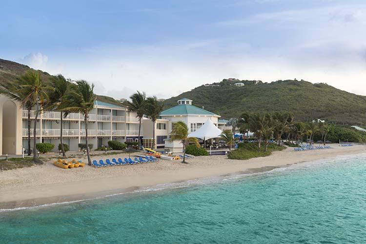 St. Croix Resort