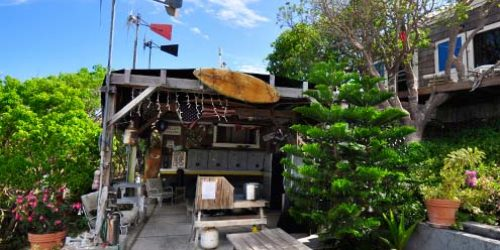 USVI St. Thopmas Water Island lodging
