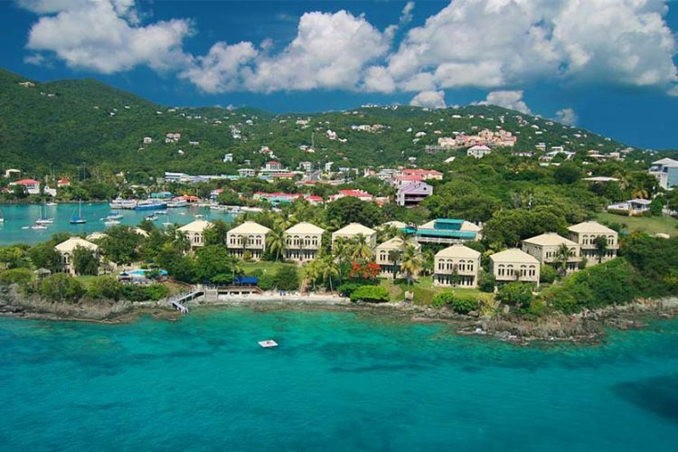 USVI St. John Gallows Point Resort