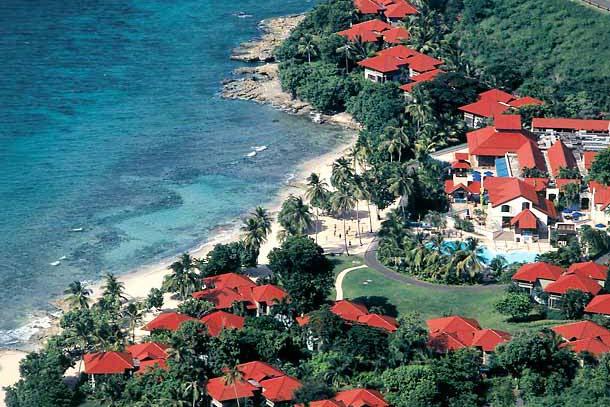 USVI St. Croix Renaissance
