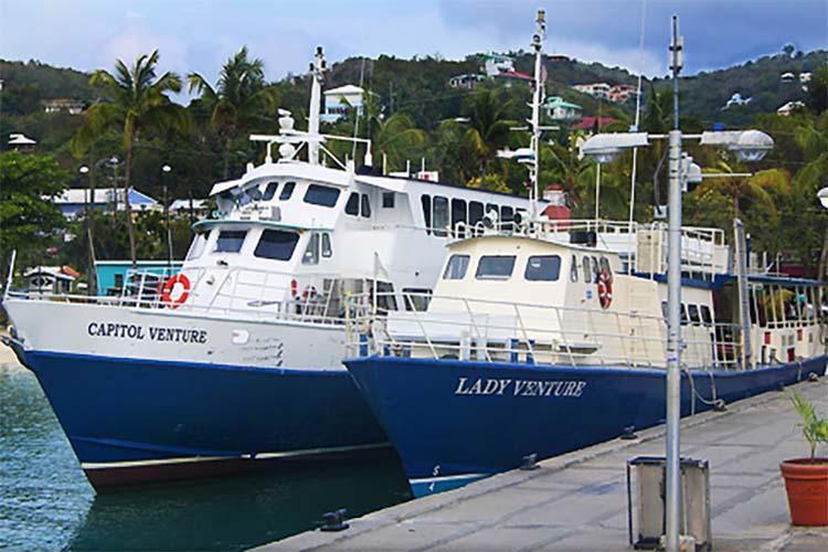 Varlack Ventures Ferries