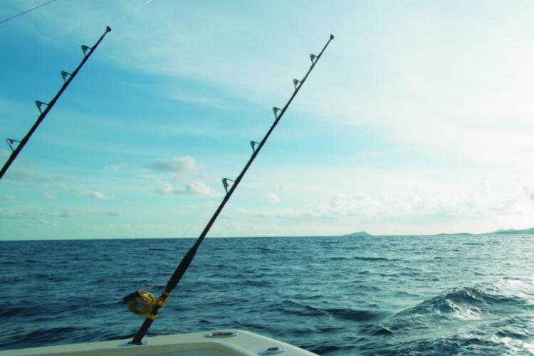 Fishing USVI