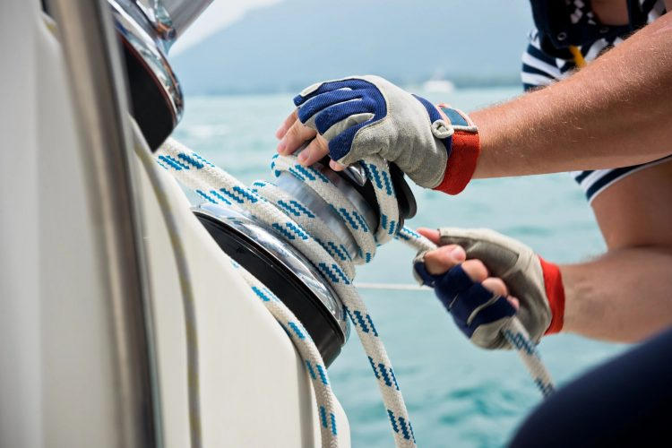 USVI Sailing