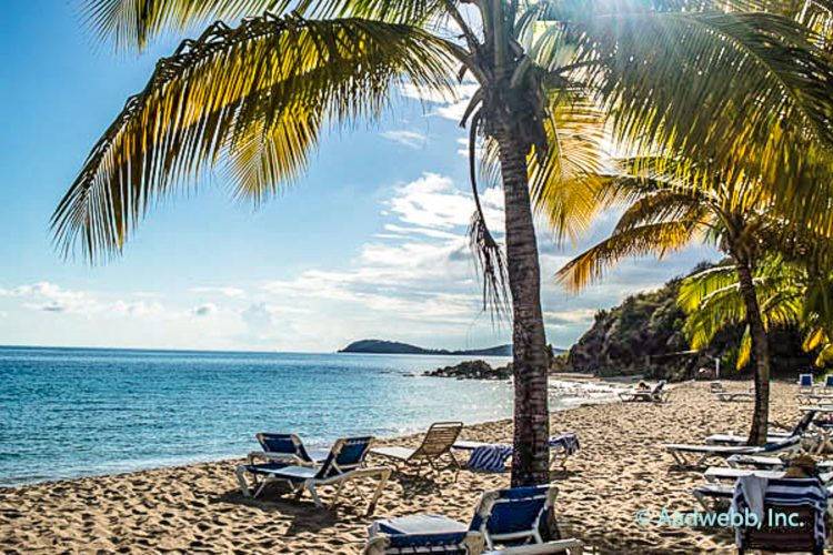 USVI St. Thomas Bluebeard's Beach Club