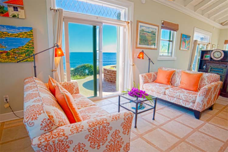 Champagne Vacation Rentals St. Croix