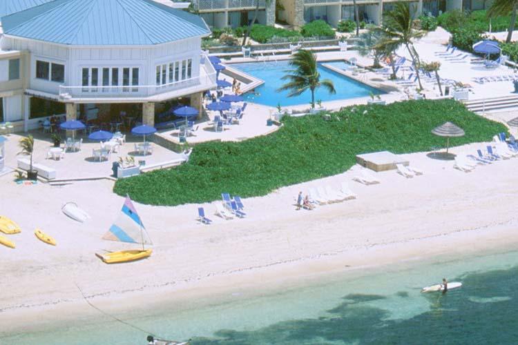 Divi Carina Bay Resort St. Croix