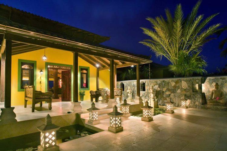 USVI St. Thomas McLaughlin Anderson Luxury Villas