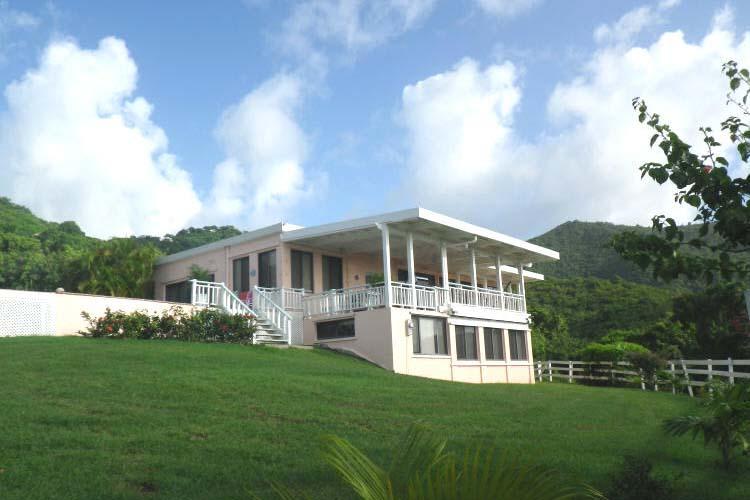 Villa Dawn St. Croix
