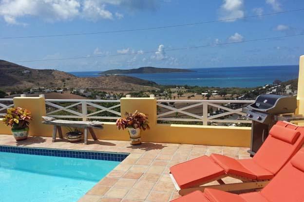 Villa Madeleine St. Croix