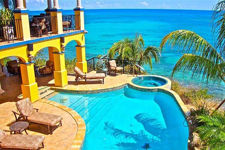 Villa Margarita St. Croix