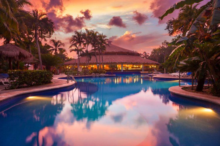 USVI Resorts