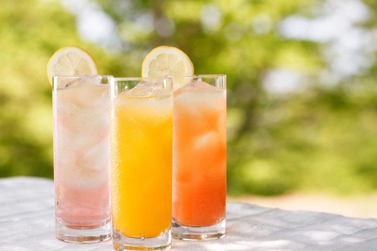 Island Beverages