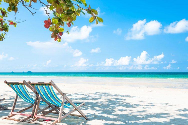 USVI St. Croix Beach