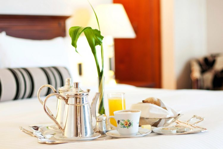 USVI Hotels