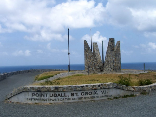 Point Udall